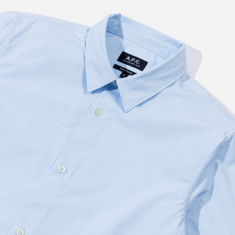 A.P.C. Chemise Casual Shirt