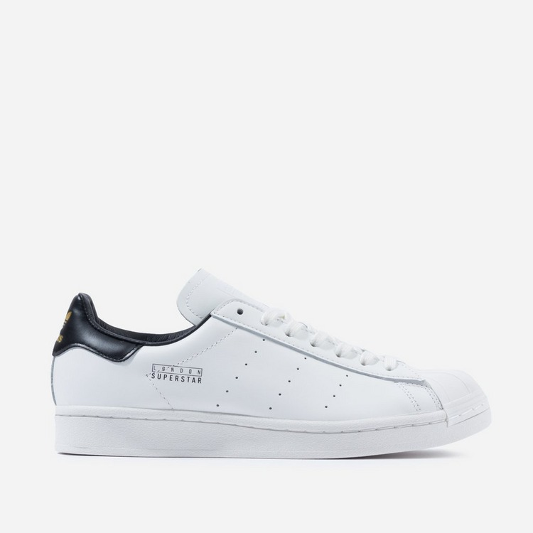 adidas Originals Superstar Pure