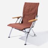 Snow Peak Low Chair