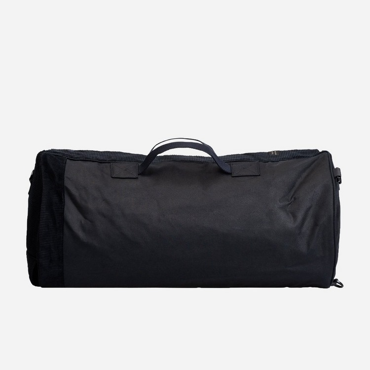 Barbour x Norse Projects Cross Body Wax Holdall