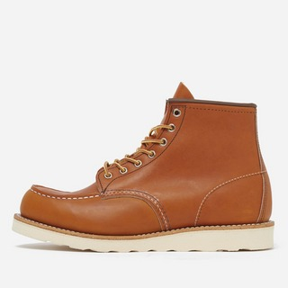 Red Wing 875 6'' Moc Toe Boot