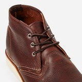 Red Wing 3141 Chukka Work Boot