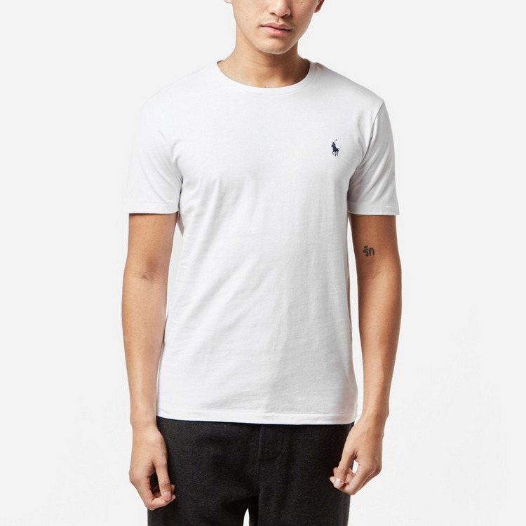 Polo Ralph Lauren Crew Short Sleeve T-Shirt
