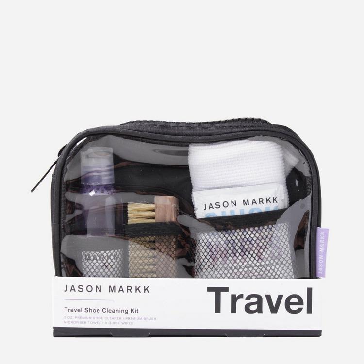 Jason Markk Travel Kit