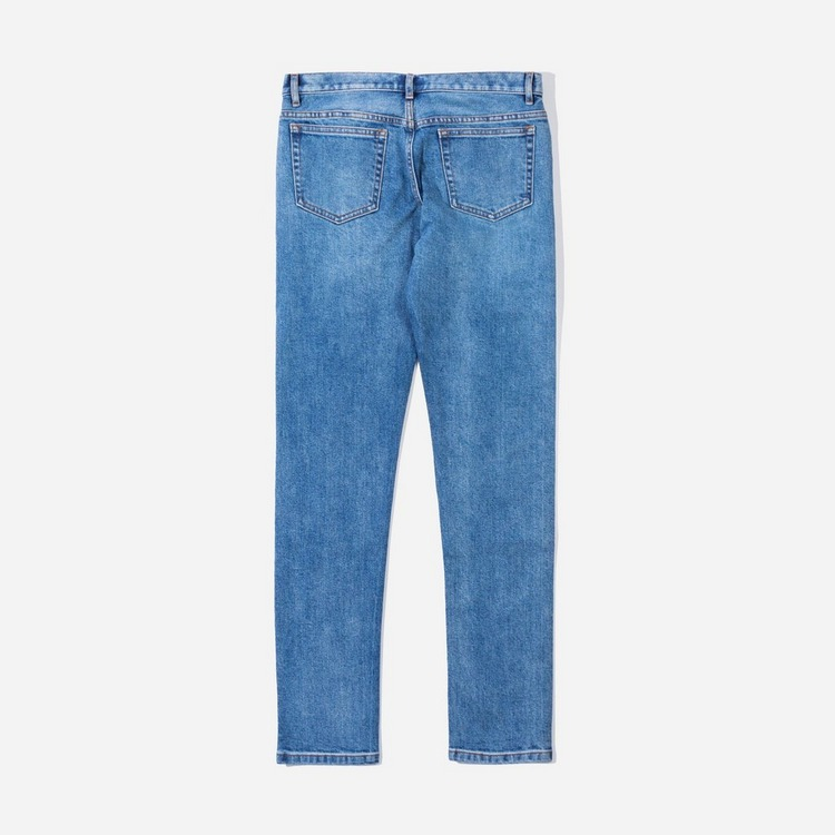 A.P.C. Tapered Jeans