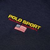 Polo Sport Fleece Overhead Hoodie