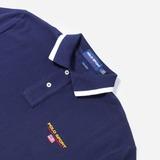 Polo Sport Tipped Short Sleeve Polo Shirt