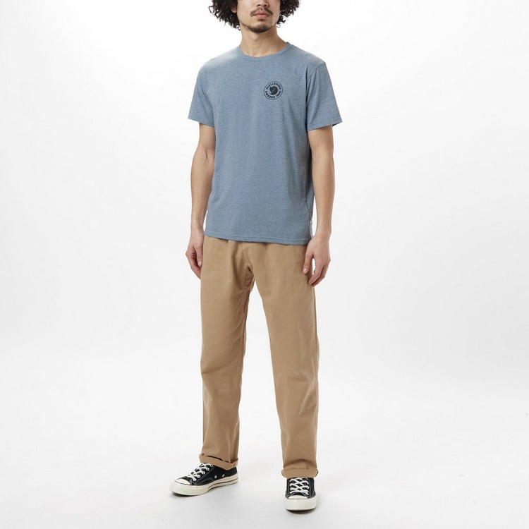 Fjallraven 1960 Logo Short Sleeve T-Shirt