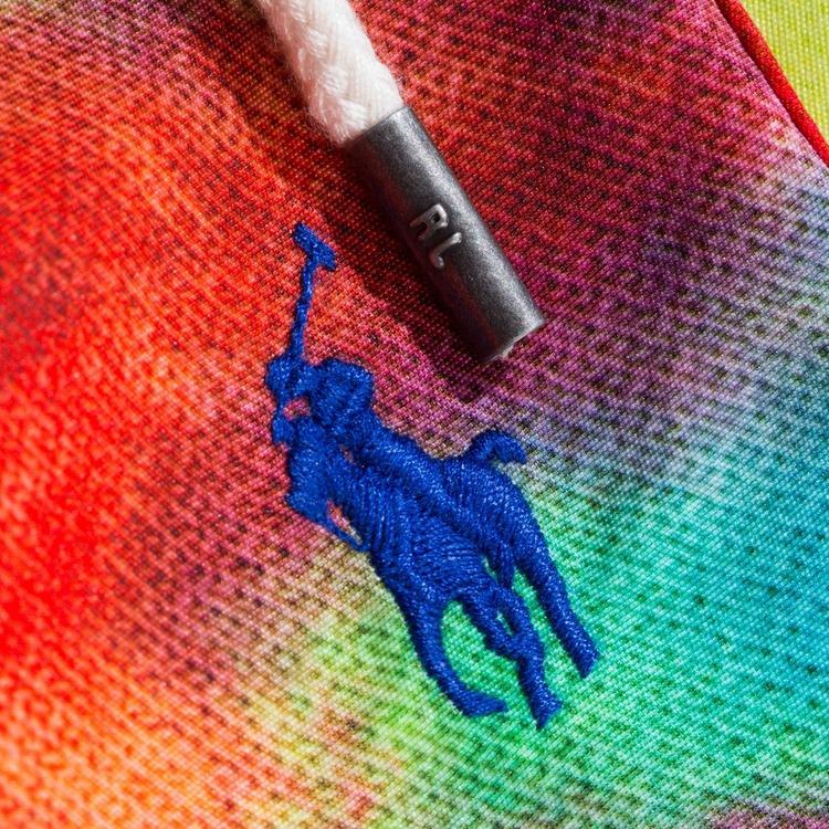 Polo Ralph Lauren Tie Dye Swim Shorts