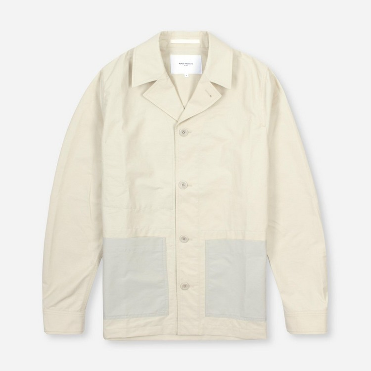 Norse Projects Mads 60/40 Cotton Nylon Jacket