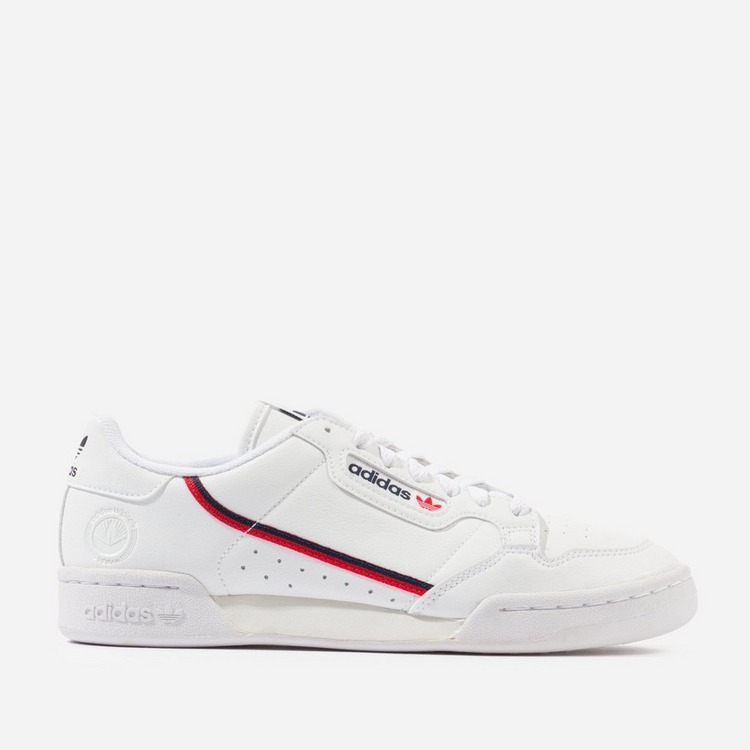 adidas Originals Continental 80 Vegan Heren