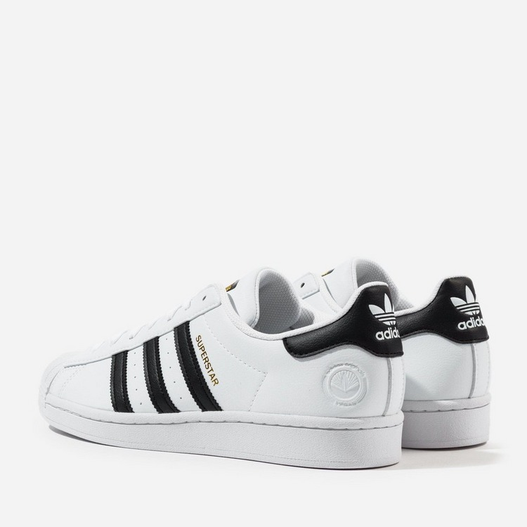 adidas Originals Baskets Superstar Vegan Homme