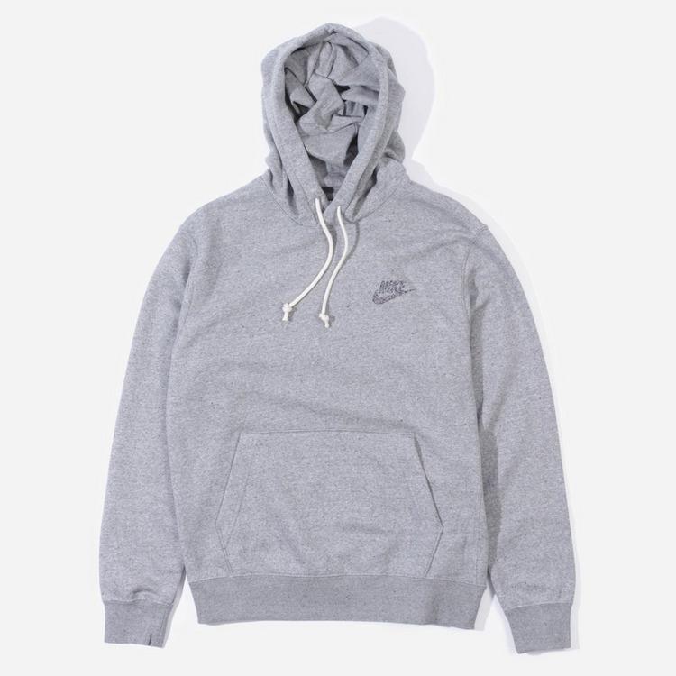 Nike Zero Pullover Hoodie