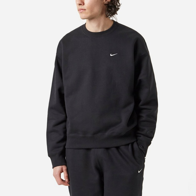 Nike NRG Fleece Crewneck