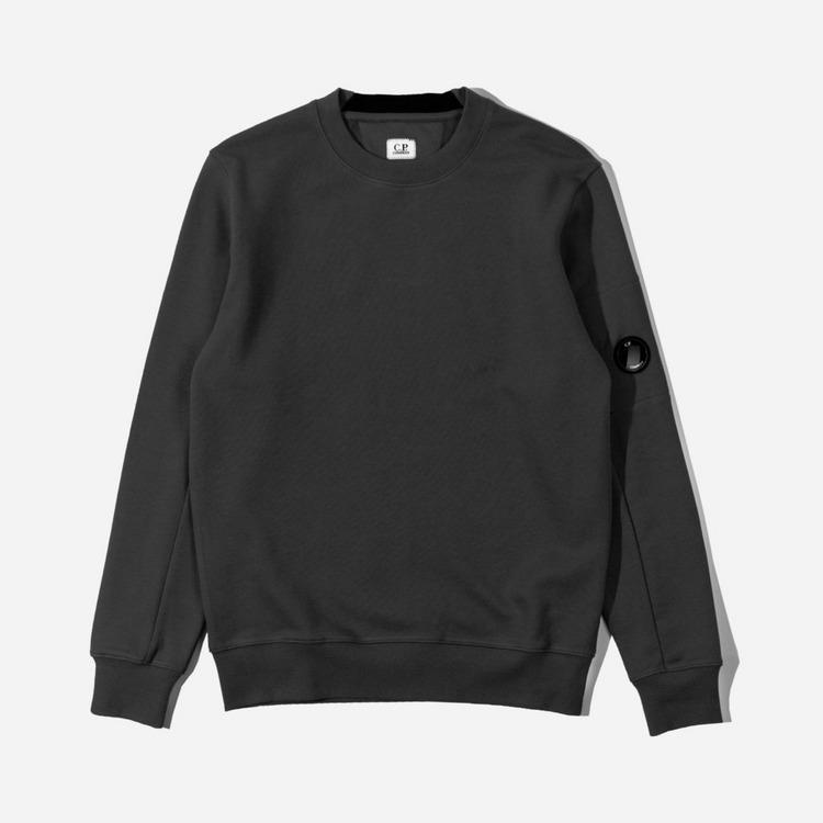 CP Company Arm Lens Sweatshirt