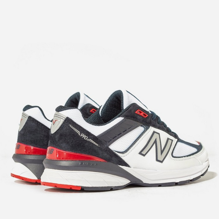 New Balance 990 V5 'Made In USA'