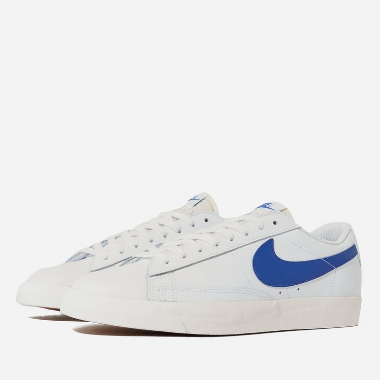Nike Blazer Low Leather