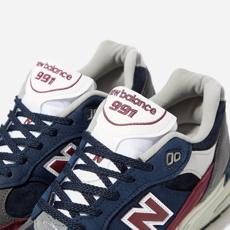 New Balance 991 Nu Block 'Made in UK'