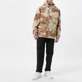 Stussy Camo Taped Field Jacket
