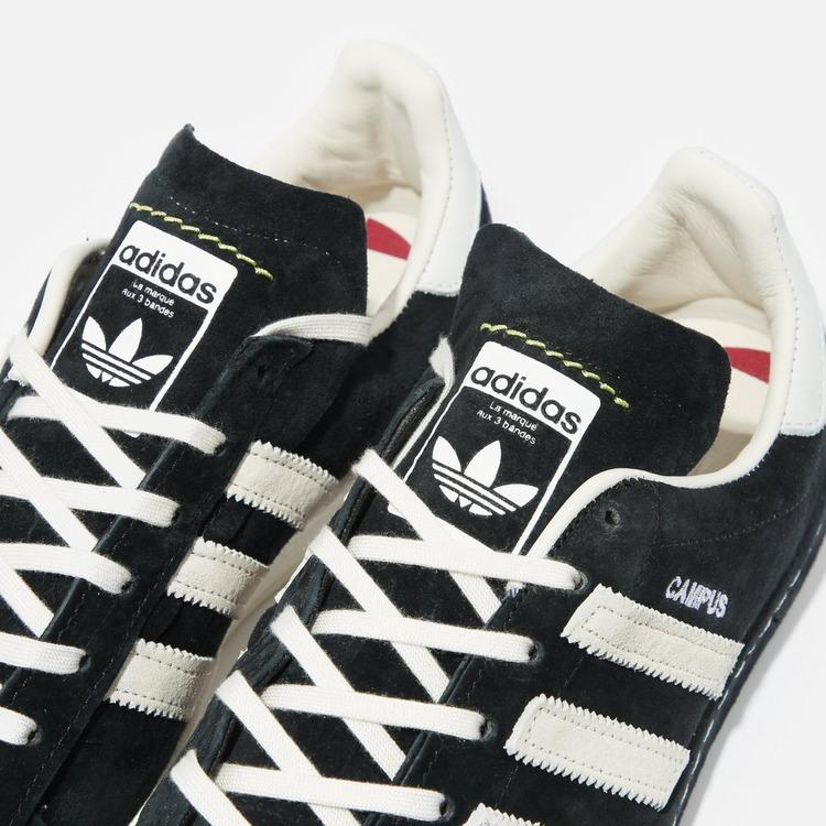 adidas Originals x RECOUTURE Campus 80