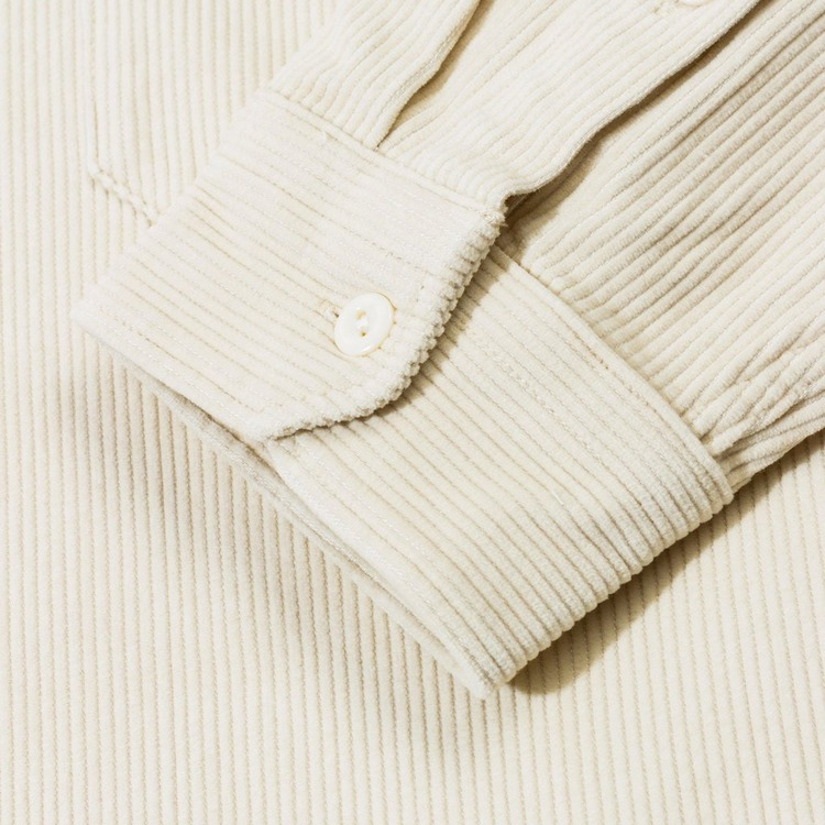 Levis Jackson Cord Long Sleeve Shirt