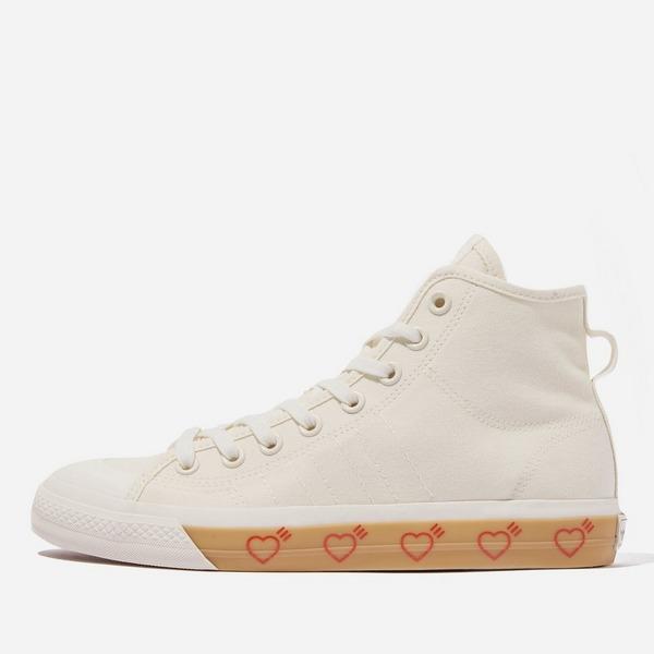 white-adidas-originals-x-human-made-nizza-hi