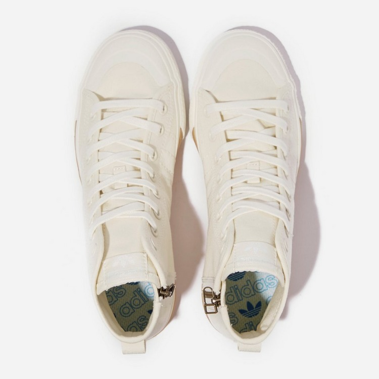 adidas Originals x Human Made Nizza Hi
