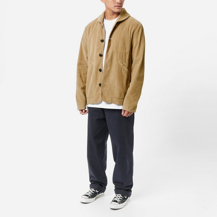 Albam Traders Cord Jacket