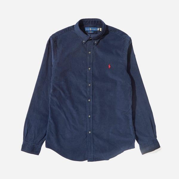 Polo Ralph Lauren Button Down Cord Shirt