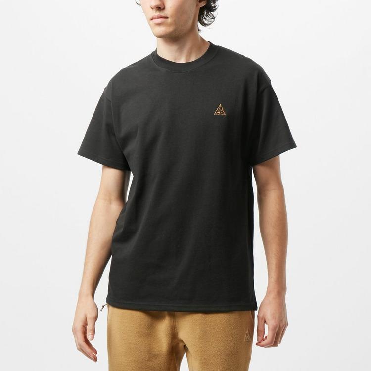 Nike ACG Embroidered Logo  T-Shirt