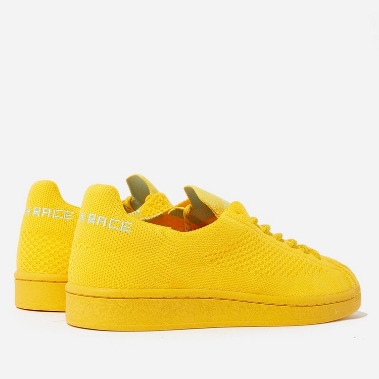 adidas Originals x Pharrell Williams Superstar Primeknit