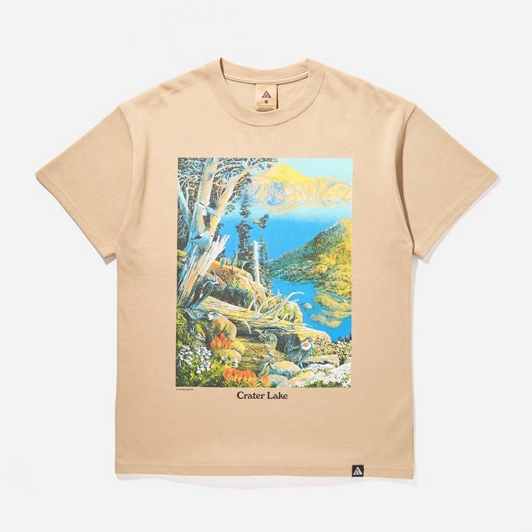 Nike ACG 'Crater Lake' T-Shirt