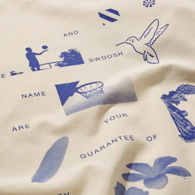 Nike Long Sleeved MTZ Heavy T-Shirt