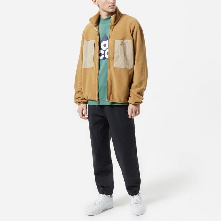 Nike ACG Wolf Tree Polartec Fleece Jacket