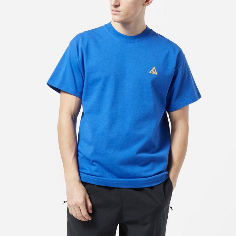 Nike Embroidered Logo T-Shirt