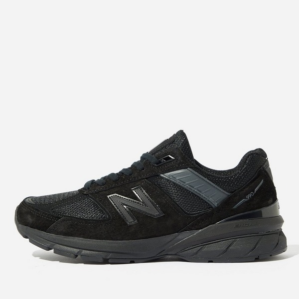 black-new-balance-990-v5