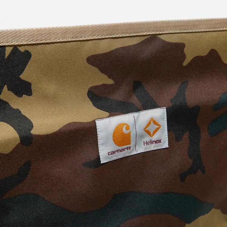 Carhartt WIP x Helinox Valiant 4 Tactical Chair