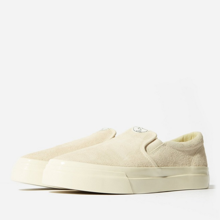 Stepney Workers Club Lister Suede