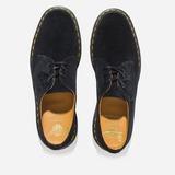 Dr. Martens x Stead 1461 3 Eye Shoe Suede