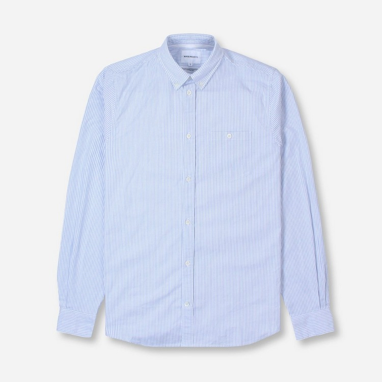 Norse Projects Anton Oxford Shirt