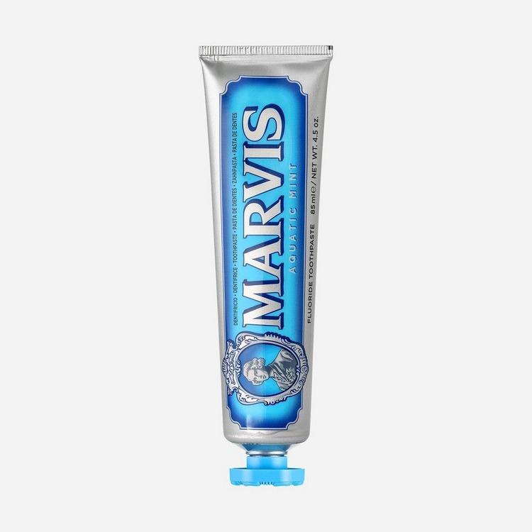 Marvis Aquatic Mint Toothpaste 85ml
