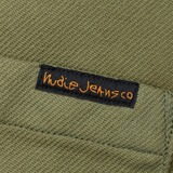 Nudie Barney Worker Jacket
