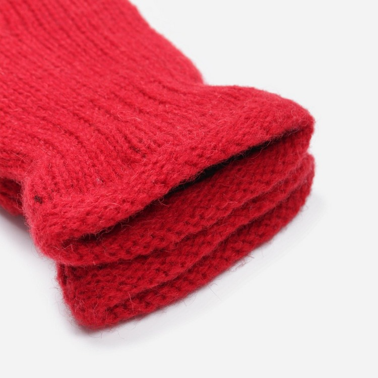 Hestra Basic Wool Mitts