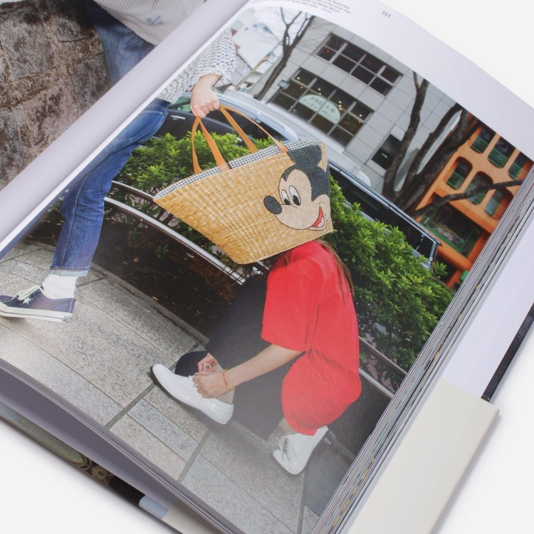 Publications Beams Beyond Tokyo