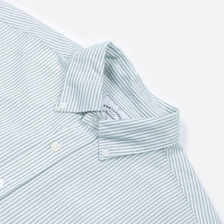 Portuguese Flannel Belavista Shirt