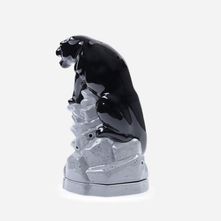 Wacko Maria Black Panther
