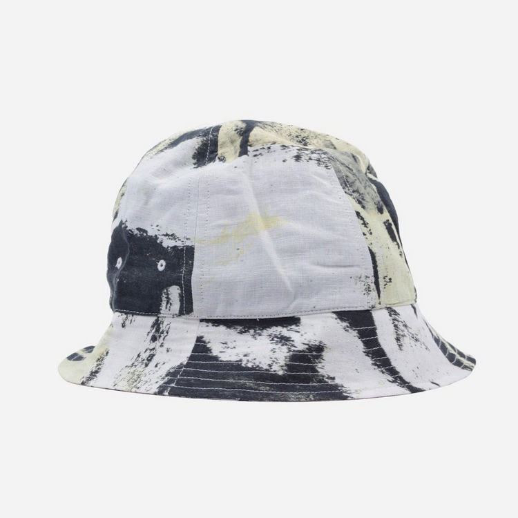 Folk x Alfie Kungu Bucket Hat