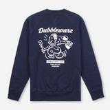Dubbleware Buzz Raglan Sweatshirt