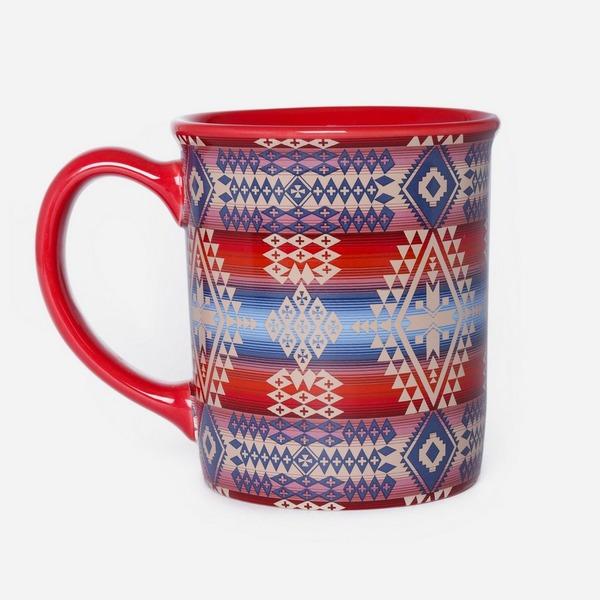 Pendleton Canyonlands 18oz Ceramic Mug