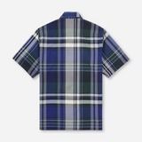 Norse Projects Carsten Madras Shirt